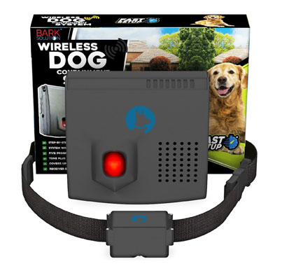 5 Best Electric Dog Fences In 2017 Review