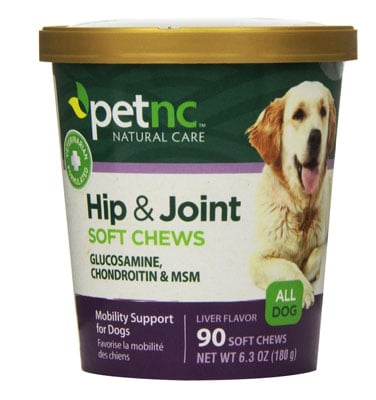 Best Dog Joint Chews
