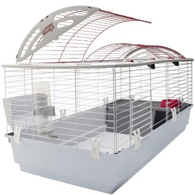 10 Best Hamster Cages In 2019 Review