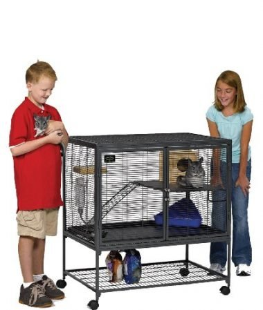 Critter Nation by MidWest Homes for Pets
