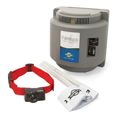 Wireless Fence Pet Containment System by PetSafe