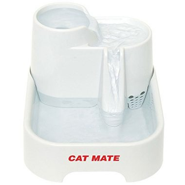 Cat Mate Pet Fountain by Ani Mate
