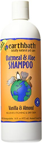 Earthbath Natural Dog Shampoo