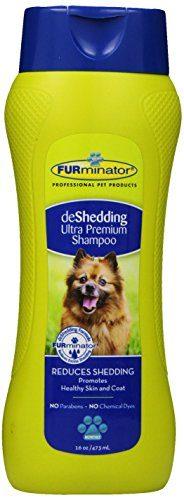 deShedding Ultra Premium Shampoo by Furminator