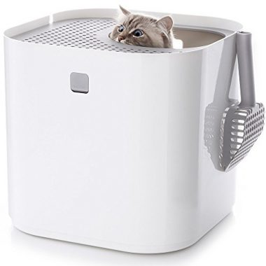 Litter Box Kit by Modkat
