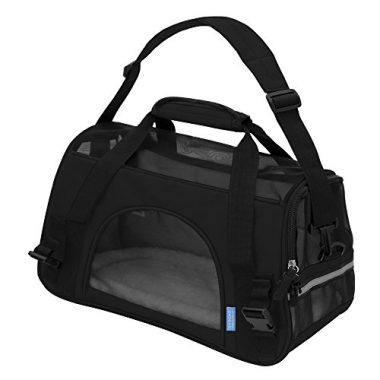 Airline Approved Pet Carrier by OxGord