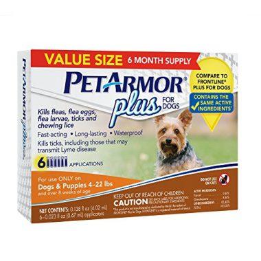 PetArmor Plus by PetArmor