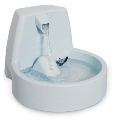 Drinkwell Original Pet Fountain by PetSafe