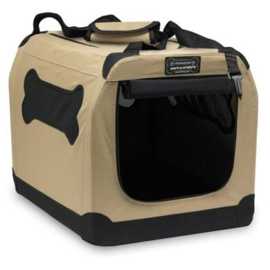 Petnation Port-A-Crate E2 Dog Cage