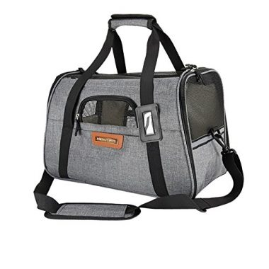 Pet Travel Carrier by Pawfect Pets