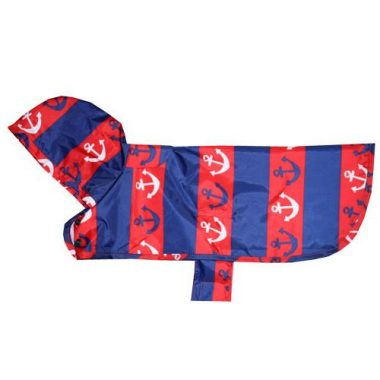 Packable Dog Rain Poncho by RC Pet Products