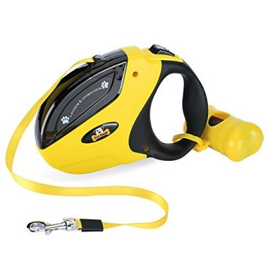 Retractable Dog Leash by Pet Neat