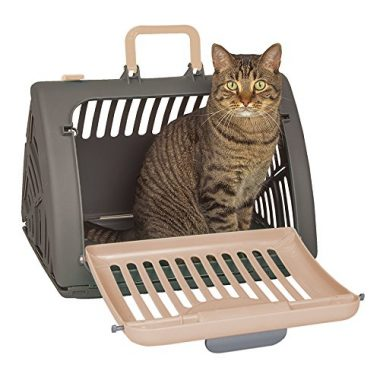 Travel Cat Carrier by SportPet Designs