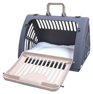 Travel Cat Carrier by SportPet Designs