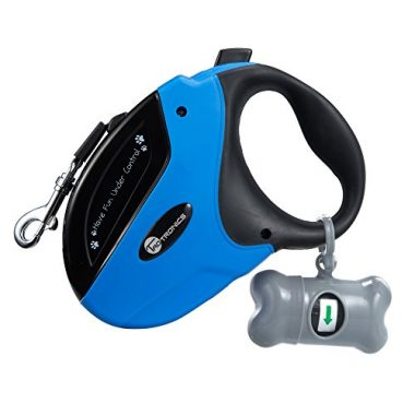 Retractable Dog Leash by TaoTronics