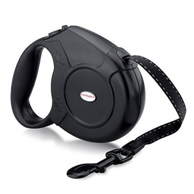 Retractable Dog Leash by URPOWER