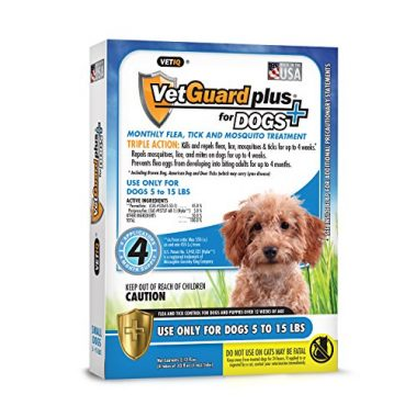 VetGuard Plus by VetGuard