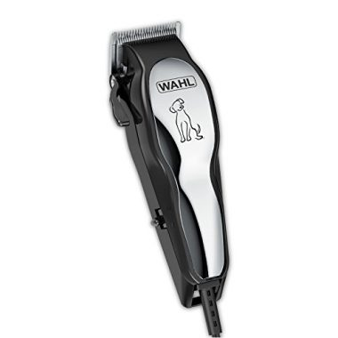 Pet-Pro Dog Clippers Kit by Wahl