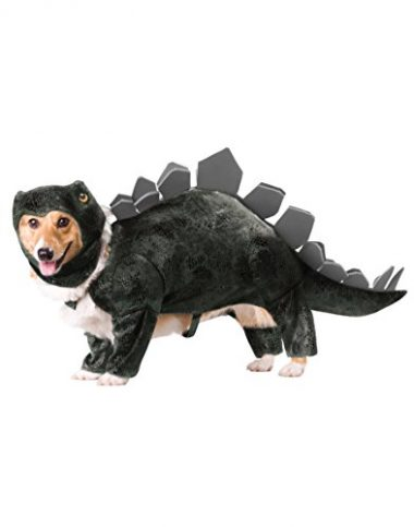 PET20105 Stegosaurus Dog Costume by Animal Planet