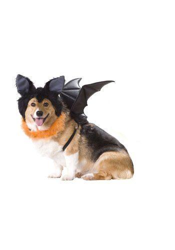 PET20103 Bat Dog Costume by Animal Planet