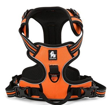 Best Front Range No Pull Dog Harness by EXPAWLORER