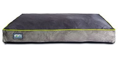 First Quality Orthopedic Dog Bed by Better World Pets