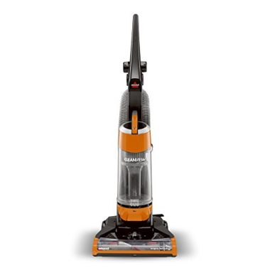 CleanView Bagless Upright Vacuum with OnePass Technology by Bissell