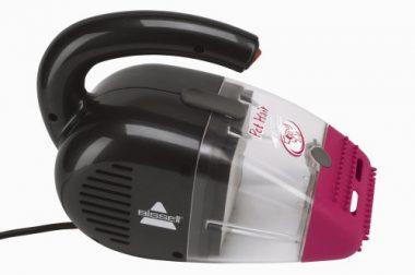 Pet Hair Eraser Handheld Corded Vacuum by Bissell