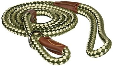 Nylon Remington Rope Slip Dog Leash by Coastal Pet Products