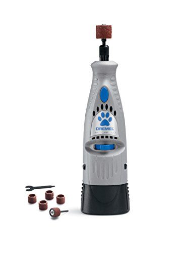 7300-PT Pet Nail Grooming Tool by Dremel