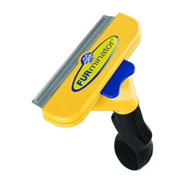 deShedding Tool for Dogs by FURminator
