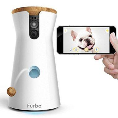 Dog Camera by Furbo
