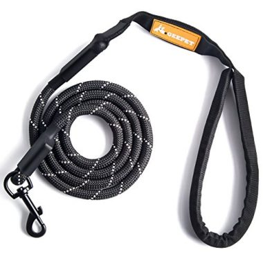Mountain Climbing Rope Dog Leash by GEEPET