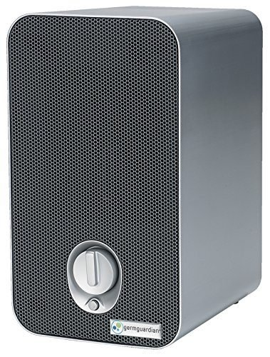 GermGuardian AC4100 3-in-1 Air Purifier by Guardian Technologies