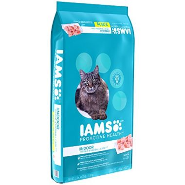 Proactive Health Specialized Care Adult Dry Cat Food by IAMS
