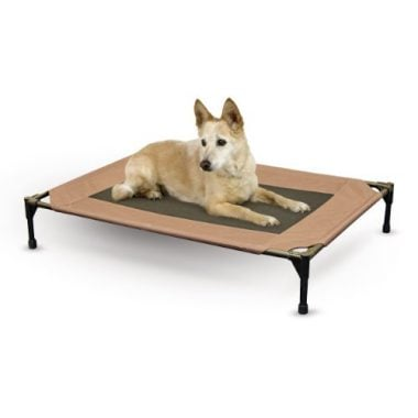 Original Pet Cot by K&H Pet Products