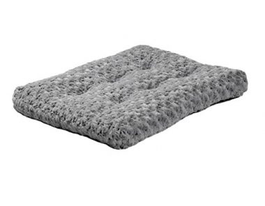 Quiet Time Deluxe Ombre Pet Bed by MidWest Homes for Pets