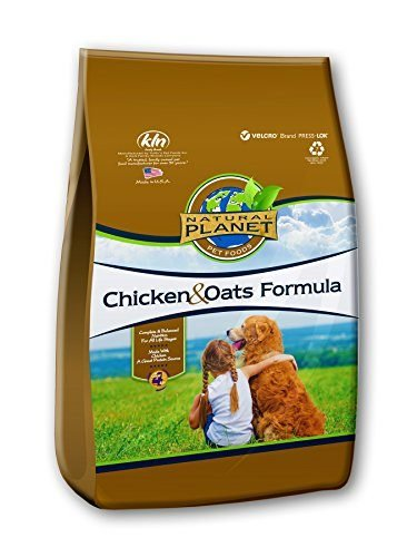 All Life Stages Dog Formula