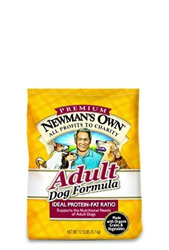Adult Dog Food Formula