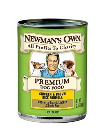 Premium Canned Formulas for Dogs