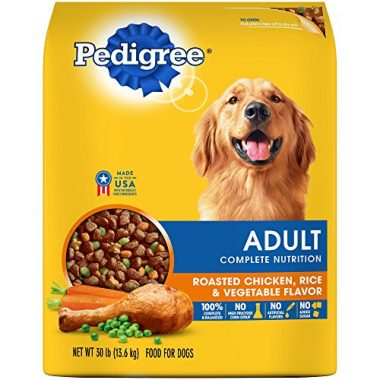 Complete Nutrition Dry Dog Food by Pedigree