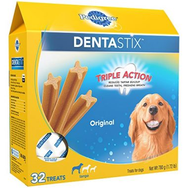 Dentastix Dog Treats by Pedigree
