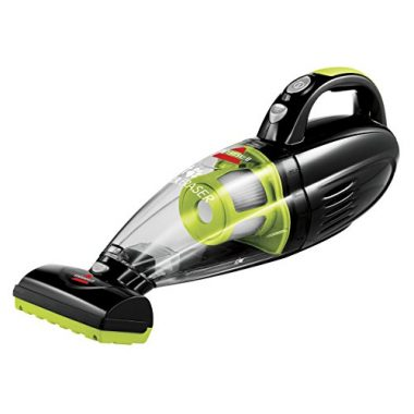 Pet Hair Eraser Cordless Hand Vacuum by Bissell