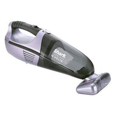 Shark Cordless Pet Perfect II Hand Vacuum by Shark Ninja