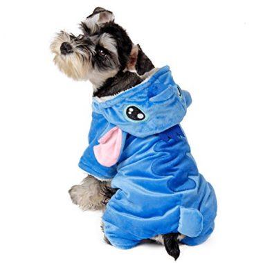 Stitch Dog Apparel by Speedy Pet
