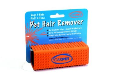 Pet Hair Remover by CarPet