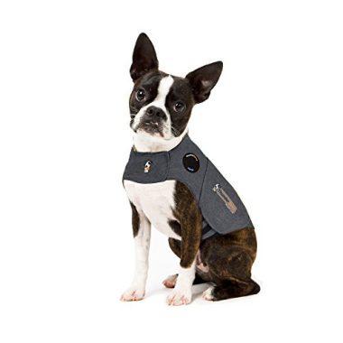 Classic Dog Anxiety Jacket by ThunderShirt