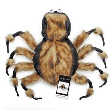 Fuzzy Tarantula Costume by Zack & Zoey