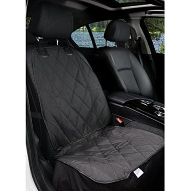 Pet Front Seat Cover For Cars By BarksBar
