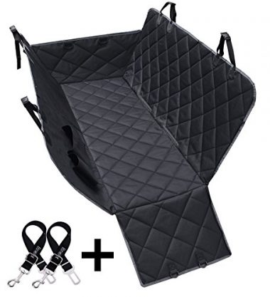 Dog Seat Covers by Bonve Pet